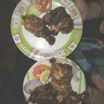 Star INN Resort Tajpur Menu