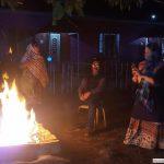 Star INN Resort Tajpur Night Out